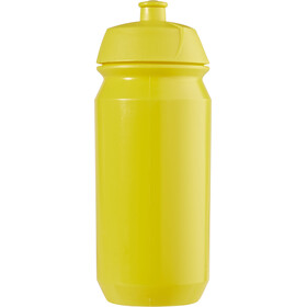 Tacx Shiva Drinking Bottle 500ml, yellow